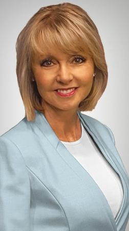 Jayne Pritchard