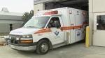Waterloo Region Ambulance generic
