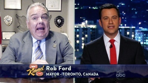 Canada AM: Late night hosts mock T.O. mayor