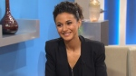 Canada AM: One-on-one with Emmanuelle Chriqui