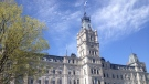 Quebec's National Assembly (Fred Bissonnette / The Canadian Press)