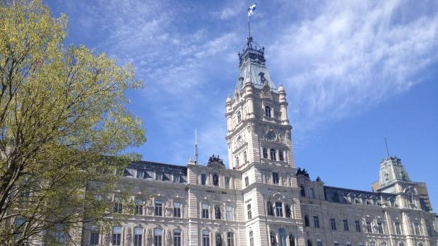 Quebec's National Assembly