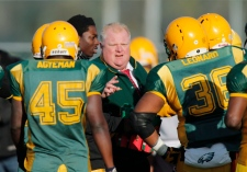Rob Ford dropped as coach of football team