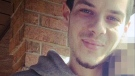 Mark Smich, a 25-year-old from Oakville, Ont., is charged in the death of Tim Bosma.