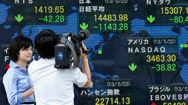 Japan economy still vulnerable