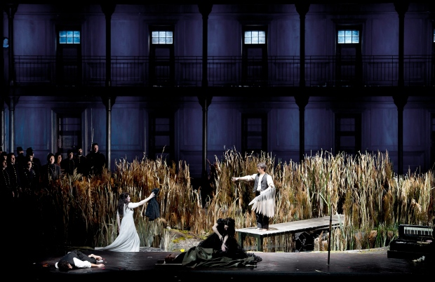 La Scala scales back on productions