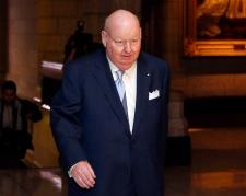 RCMP given Senate expense claim documents