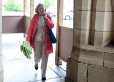 Tory senators ordered Duffy audit sanitized