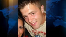 Brendon Samuel Beddow was shot and killed by Surrey RCMP on March 23, 2011. (CTV)