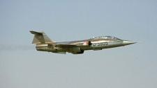 CF104 Starfighter