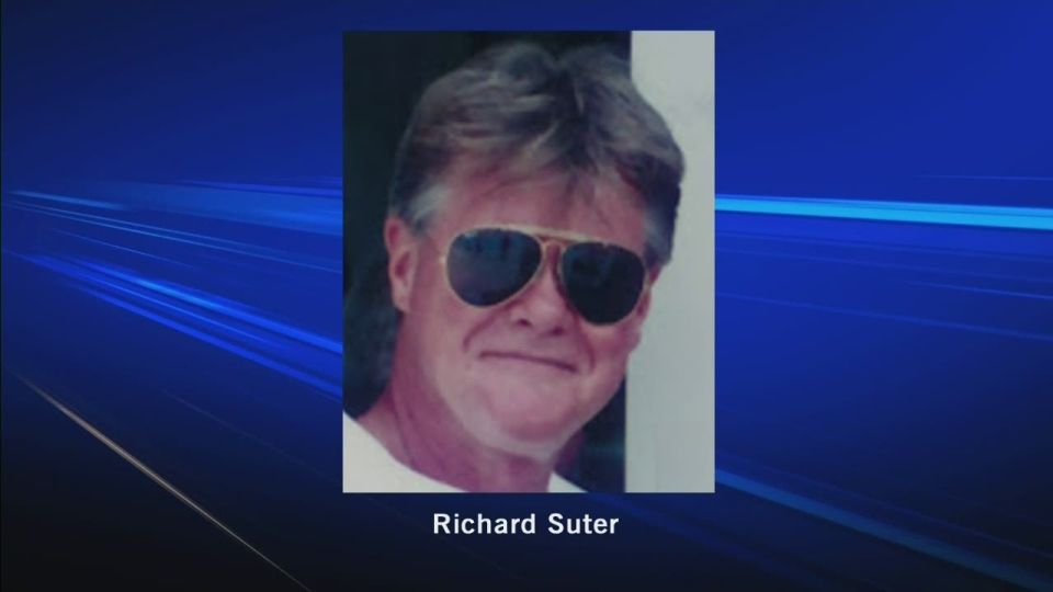 Richard Suter