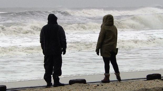 Atlantic Canada hurricane season