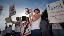 'March Against Monsanto' protests worldwide