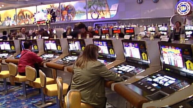 new casino opening in toronto