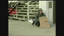 Windsor panhandler