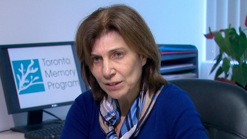Dr. Sharon Cohen, medical director of the Toronto Memory Program, remains hopeful that a successful drug will be discovered soon.