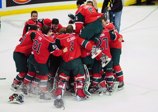 c79b14dfb83 Halifax Mooseheads beat Portland Winterhawks 6-4 to win Memorial Cup ...