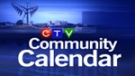 CTV Barrie Community Calendar