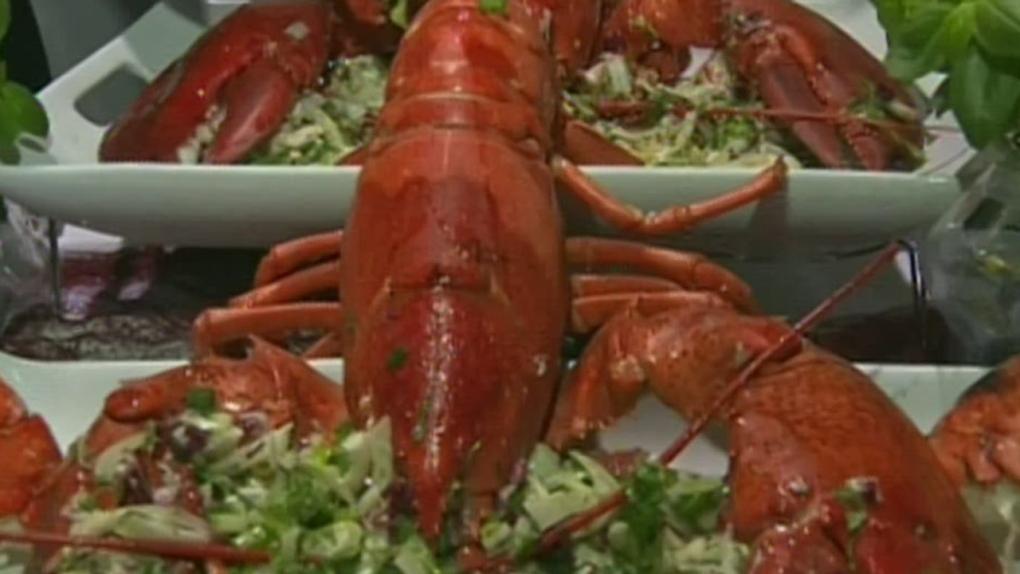 Lobster and crab in brine recalled over botulism danger