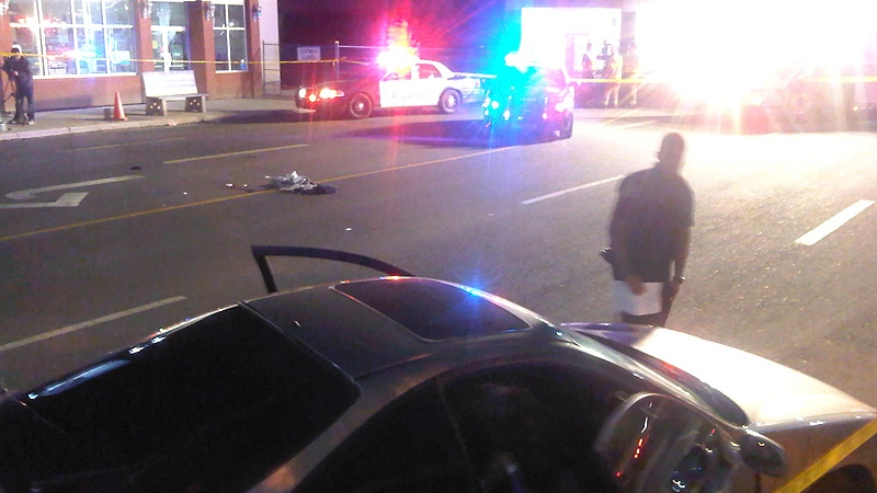 Stone Park Police >> Police investigating two serious collisions on 118 Ave ...
