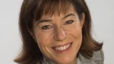 NDP candidate Selina Robinson