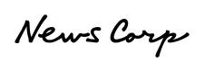 News Corp. new logo