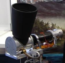 ILO-X lunar telescope