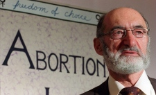 Morgentaler dead obit abortion