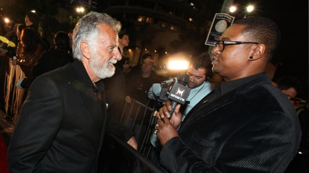 Most Interesting Activist In The World Dos Equis Actor