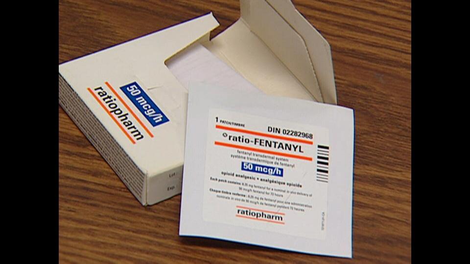 Fatal Fentanyl Top Doctor Warns About Dangerous