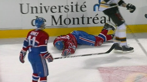 Experts say the solution to hockey concussions and serious injuries has to start very early.