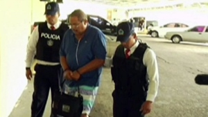 CTV Montreal: Porter transferred to larger prison