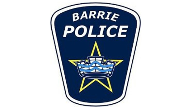 Barrie police file photo