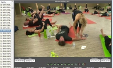 New yoga practice geared towards athletes