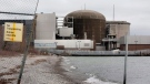 The Pickering Nuclear Generating Station is shown in Pickering, Ont. Wednesday, March 16, 2011. (Darren Calabrese / THE CANADIAN PRESS)