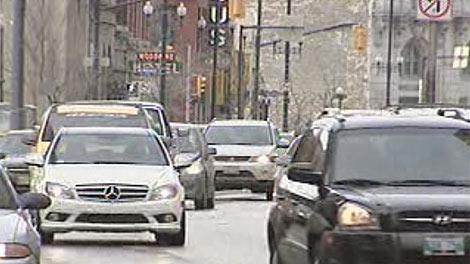 The rebate for drivers is expected to be paid out by late May or early June.