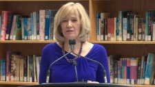Laureen Harper anti-bullying
