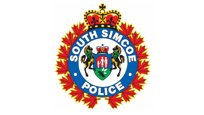 South Simcoe Police Generic