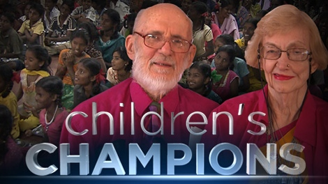 W5: Children's Champions