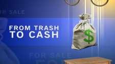 CTV Investigates: From Trash to Cash