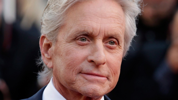Michael Douglas Preemptively Denies Sexual Harassment Allegations
