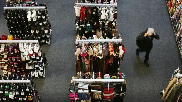 Retail store generic