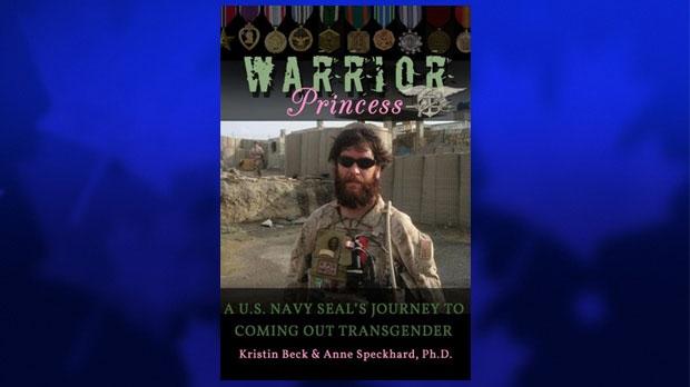 Bills Book Reviews and News: Warrior Princess: A U.S