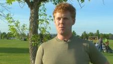Curtis Penner, Edmonton Mayor Candidate