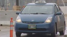 75 per cent of taxis inspected in Winnipeg this week failed their safety inspecion, the Taxicab Board says.