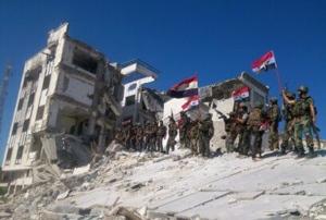 Qusair falls: Rebels vow to keep fighting