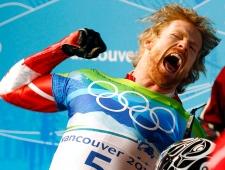 Jon Montgomery to host Amazing Race Canada