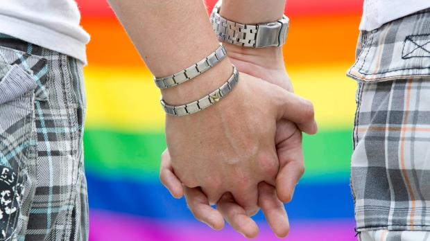 Germany gay marriage rights