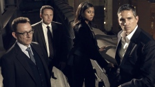 Person of Interest CTV