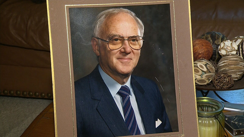Dr. John Callaghan co-developed the world's first cardiac pacemaker - a device which is used by millions. Callaghan was performed the first open heart surgery.